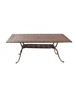 Casino Large Rectangle Table