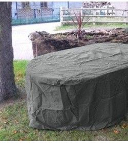 Weather Cover - 250cm Rectangular Table