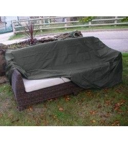 2 seater sofa weather cover