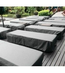 Weather Cover - Sun Lounger