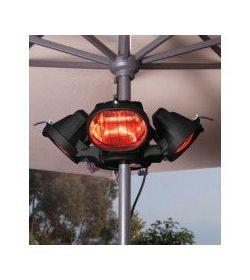 Heatmaster Popular 2000w Patio Heater