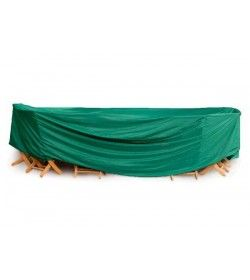 Weather Cover - Small Rectangular Suite