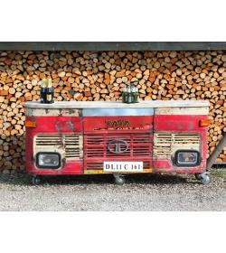 Indian Lorry Bar