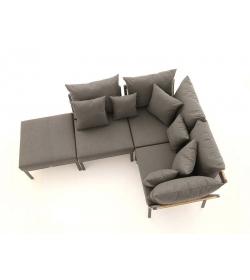 Marbella Sofa Set