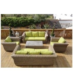 Showroom Offer Montana Double Sofa Suite
