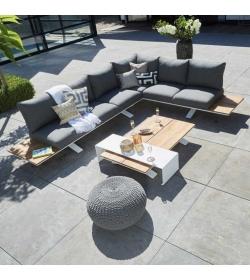 Stockholm Lounge Set Large