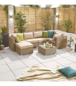 Heritage Chelsea 1A Corner Sofa Set
