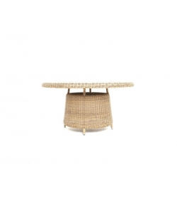 Willow 1.5m Dia Table