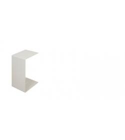 SERPA U-SIDE TABLE