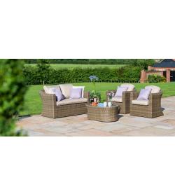 Winchester 2 seater Sofa Set