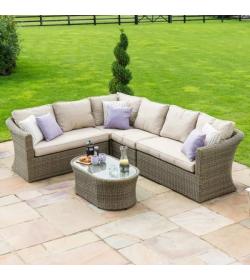 Winchester Large Corner Sofa Set