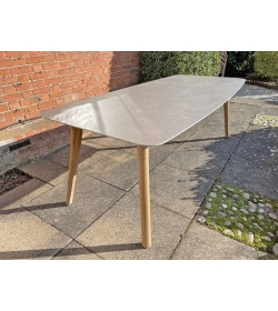 Stone Teak Table FSC®