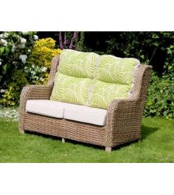 Canterbury 2 seater sofa