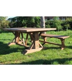 Valencia Dining Table 3m x 1.1m