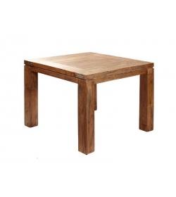 York 1m Square Table