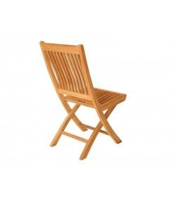 Westminster Folding Chair