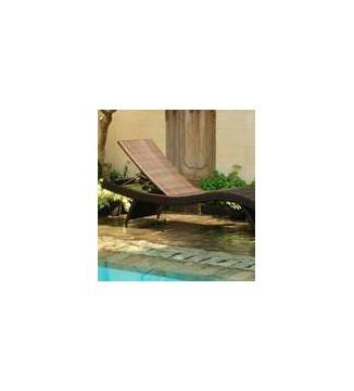Sun Loungers Rattan in stock today