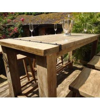 Buy Reclaimed Furniture for sale - Spain