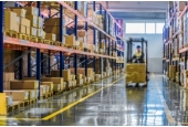 G F Spain Warehouse Distribution Europe